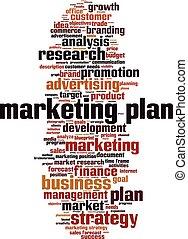 マーケティング, plan-vertical