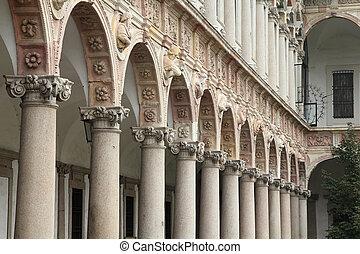 ミラノ, イタリア
