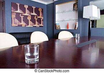 ミーティング部屋