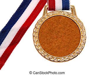 メダル, アメリカ, 金
