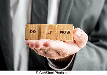 メッセージ, 今, 励ますこと, それ