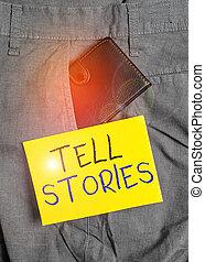 メモ, ポケット, 持つ, 言いなさい, について, 札入れ, 起きた, 提示, 形式的, 写真, showcasing, trouser, ビジネス, 表示法, stories., 執筆, 誰か, 中, 何か, 前部, 小さい, paper.