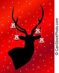 メリークリスマス, 幸せ, ホリデー