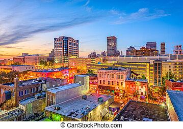 メンフィス, テネシー州, beale, 通り