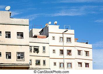 モロッコ, タンジール
