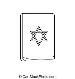 ユダヤ人, 聖書, 隔離された