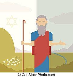 ユダヤ教, アイコン