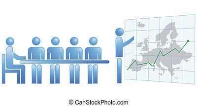 ヨーロッパ, 統計量