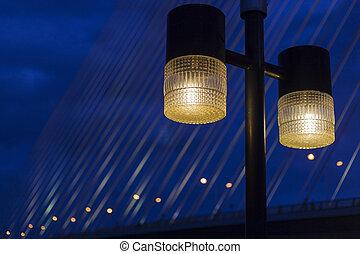 ライト, ランプ