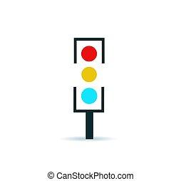 ライト, 交通