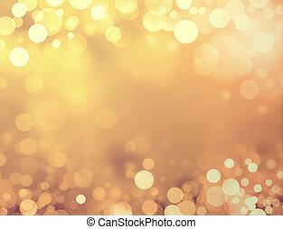 ライト, 光っていること, お祝い