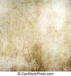 ライト, 抽象的, 灰色, 手ざわり, 背景