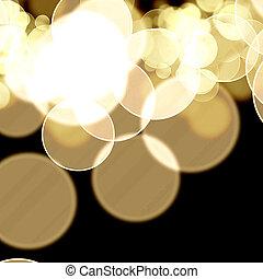 ライト, 銀