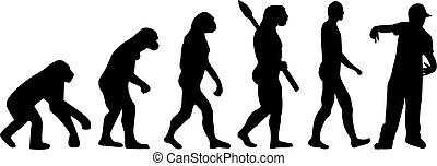 ラップ歌手, evoultion