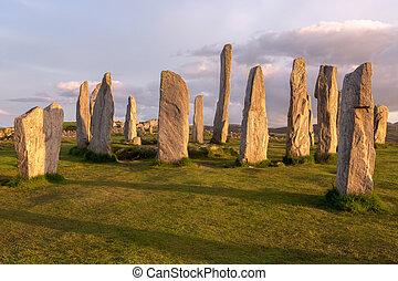 ランドマーク, スコットランド