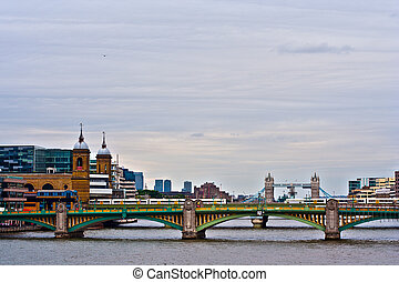 ランドマーク, ロンドン
