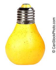 ランプ, ナシ