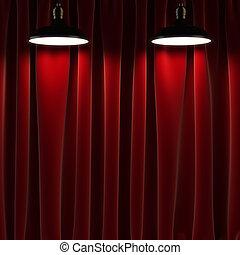 ランプ, 2