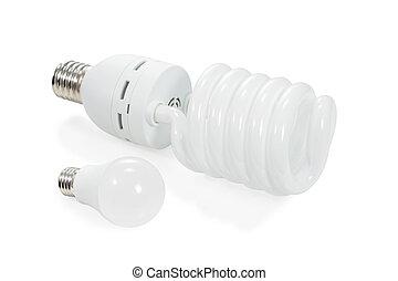 ランプ, 2, energy-saving