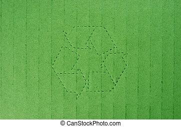 リサイクル, 背景