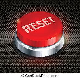 リセットされた, ボタン