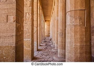 ルクソール, karnak, 寺院