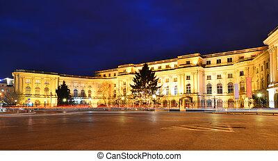 ルーマニア, 皇族, bucharest, 宮殿