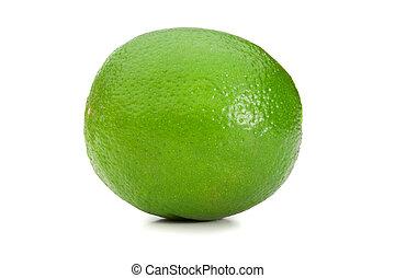 レモン, 緑