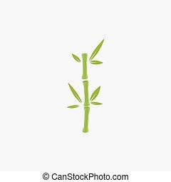 ロゴ, タケ木