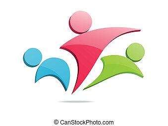 ロゴ, デザイン