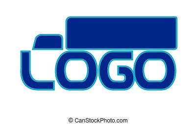 ロゴ, トラック