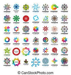 ロゴ, ネットワーク