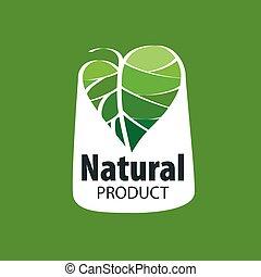 ロゴ, プロダクト, 自然