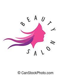 ロゴ, ベクトル, 美しさ