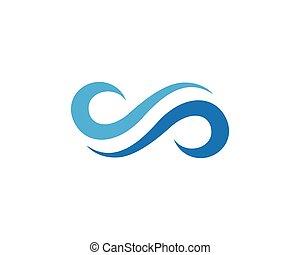 ロゴ, 無限点, テンプレート