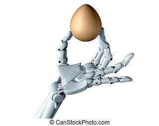 ロボット, dexterous