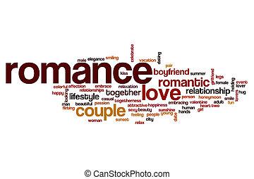 ロマンス語, 単語, 雲, 概念