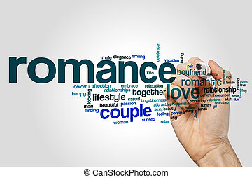 ロマンス語, 概念, 単語, 雲