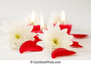 ロマンチック, バレンタイン