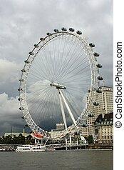 ロンドン目