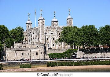 ロンドン の タワー