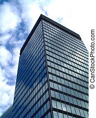ロンドン, 建物, 15