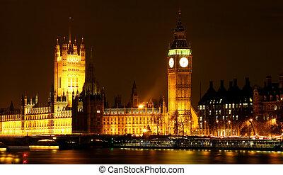 ロンドン, thames