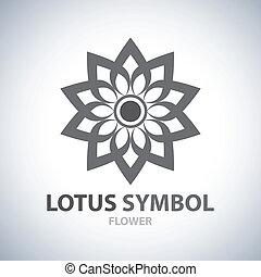 ロータス, シンボル