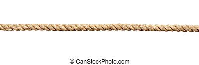 ロープ, ひも