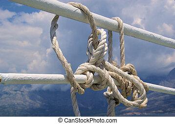 ロープ, tau, 09, -