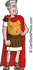 ローマ人, 皇帝