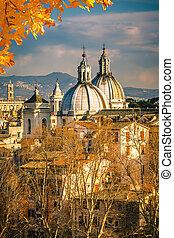 ローマ, イタリア