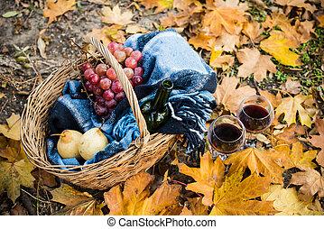 ワイン, ブドウ, そして, ガラス