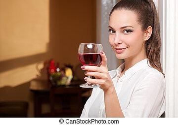 ワイン。, 大丈夫です